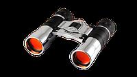 Бинокль 10X25 -T (Хром)