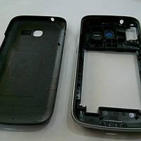Корпус для телефонаКорпус Samsung S7262 COMPLETE черный