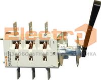 Рубильник ВР32 100А разрывной с камерами Electro