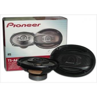 Pioneer TS-A6973E мощность 400W
