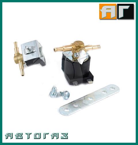 Электромагнитный клапан бензина Tomasetto (EBAT0001)