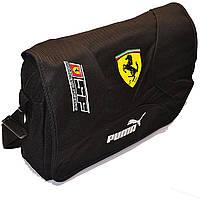 Сумка через плечо Puma Ferrari