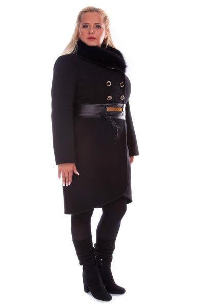 Пальто женские размеры 50+