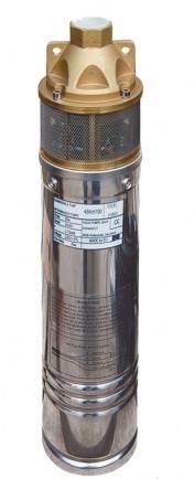 Насос Скважинный Вихревой  VOLKS pumpe 4SKm100 0.75 кВт