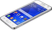 Защитное стекло для Samsung Galaxy Core2 Duos G355H Противоударное!