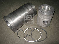 Гильзо-комплект ЯМЗ 238НБ (гр.Б) П/К (ЯМЗ). 238НБ-1004008