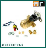 Электромагнитный клапан газа OMB Type GB2 (6 mm)
