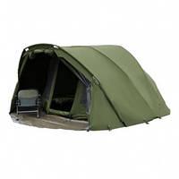 Палатка + зимний накид Trakker Colossus Bivvy & Wrap