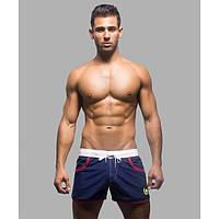 Мужские шорты пляжные Navy # 315