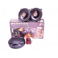 Автомобильная акустика MEGAVOX MCS-5543SR (13 см.)