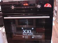 Газовый духовой шкаф.  Комбинированная духовка с конвенцией, грилями и 7 программ приготовления. EG-60A07E