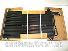 Радиатор кондиционера на Фольксваген ЛТ 28-46 1996-2006 THERMOTEC-KTT110004