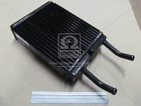 Радиатор отопителя ГАЗ 3307 (покупн. ГАЗ). ЛР3307.8101060