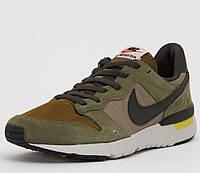 Кроссовки Nike Archive ´83.M Medium Olive, фото 1