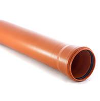 Труба Ø110х2 м. SN2