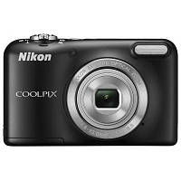 Фотоаппарат Nikon Coolpix L31, черный