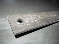 Лист рессоры №1 передней КАМАЗ 65115 (90х12-1880) на 11 лист. рессору (Чусовая). 65115-2902101