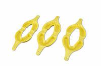 Капы для минерализации зубов Miradent Mirafluor Tray 50шт