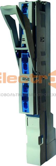 Вимикач - роз'єднувач ПВР (функція захисту) — Pop™