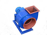 Центробежный вентилятор ВЦ 14-46 №2 с дв. 0,37 кВт 1500 об./мин