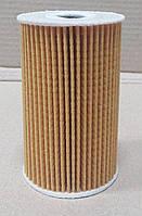 Фильтр масляный вкладыш KIA Carens 1,6 CRDi дизель 06-12 гг. Parts-Mall (26320-2A500)