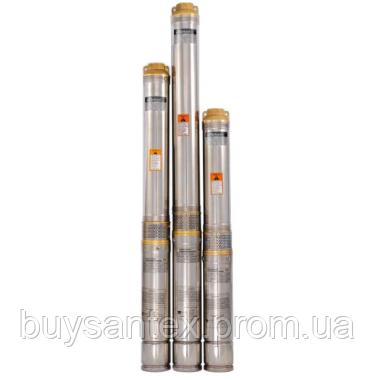 Скважинный насос БЦП 2,4-25У, фото 2