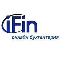 IFin Супер Звит - онлайн: первичка, складской, бухгалтерский, налоговый, кадровый учеты + отчетность.