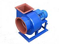Центробежный вентилятор ВЦ 14-46 №2,5 с дв. 5,5 кВт 3000 об./мин