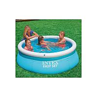 Бассейн детский надувной Intex (183х51 см)