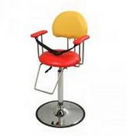 Парикмахерское детское кресло ZD-2100