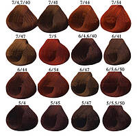 Краска для волос Estel DE LUXE