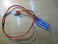 NO Frost Датчик температуры + плавкий предохранитель LG  SC  017  (6615JB2005A)(в одном корпусе 4 провода 55см