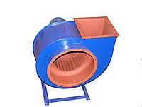 Центробежный вентилятор ВЦ 14-46 №4 с дв. 3 кВт 1000 об./мин