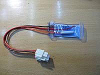 NO Frost Датчик температуры + плавкий предохранитель LG  SC  018  (6615JB2005A)(в одном корпусе 4 провода20см