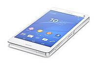 Защитное стекло для Sony Xperia Z3 Compact Противоударное!