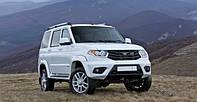 Компания УАЗ уже выпустила шесть первых кузовов для обновленного Патриота