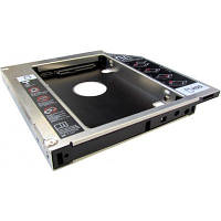 Переходник Grand-X HDD 2.5'' to notebook ODD SATA/mSATA (HDC-25N)