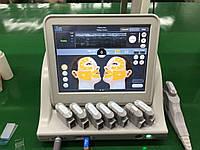Аппарат HIFU-III - 6 картриджей для лица и тела, фото 1