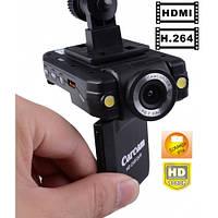 Автомобильный видеорегистратор Carcam Full HD 1080p, фото 1