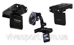 Автомобильный видеорегистратор Carcam Full HD 1080p