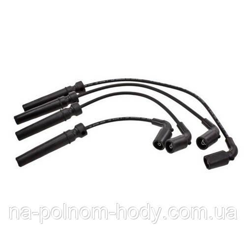 Провода высоковольтные Nubira 1.6 DOHC оригинал
