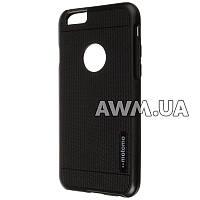 Чехол-накладка Motomo для Apple iPhone 6 / 6S черный