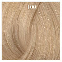 Крем-краска # 100 Натуральный блондин ультра