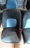 Сиденья передние Fiat Doblo/Фиат Добло/Фіат Добло 2005-2009