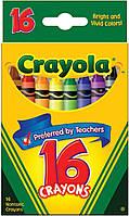 Цветные карандаши Crayola 16 шт.