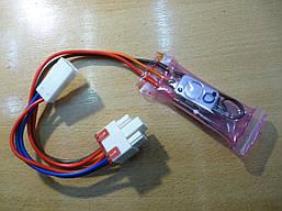 NO Frost Термореле + плавкий запобіжник LG SC 015 KSD 3002- (термореле+плавкий пред.-ль у вакуум упа
