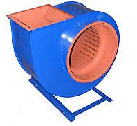 Відцентровий вентилятор ВЦ 14-46 №8 з дв. 15 кВт, 750 об./хв