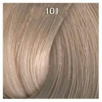 Крем-краска # 101 Пепельный блондин ультра