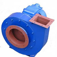 Центробежный вентилятор ВЦ 10-28 №2,5 с дв. 1,1 кВт 3000 об./мин