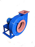 Центробежный вентилятор ВЦ 10-28 №4 с дв. 11 кВт 3000 об./мин